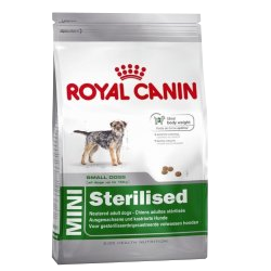 Royal Canin mini Sterilised 2kg