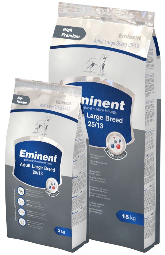 Eminent Dog Adult Large 15kg