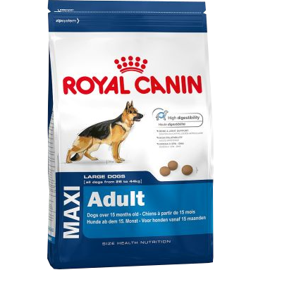 Royal Canin Adult Maxi 15Kg