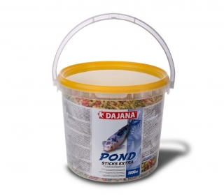 Dajana Pond Sticks extra 5 000 ml