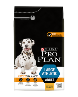 ProPlan Dog Adult Large Athletic Chicken 3kg