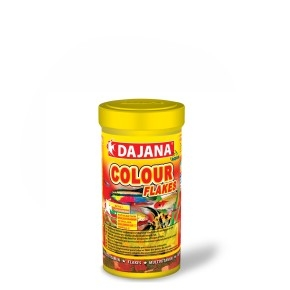 Dajana Colour vločky 250ml