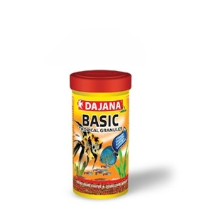 Dajana Basic granules 250 ml