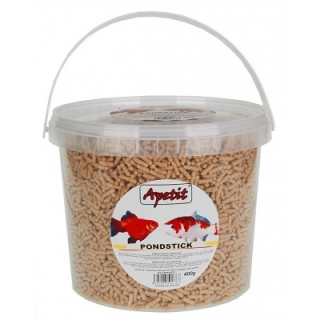 Apetit pond sticks 400g