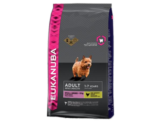 Eukanuba adult small 7,5kg