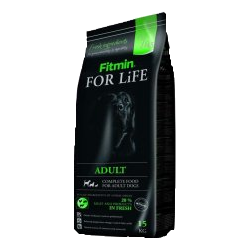 Fitmin dog for life adult 3kg