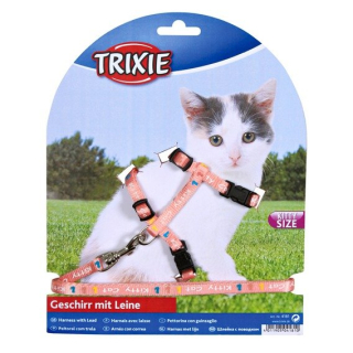 Postroj Kitty Cat Trixie