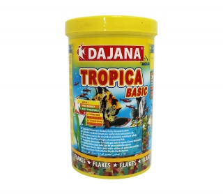 Dajana basic flakes 1000ml