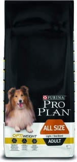 ProPlan optiweight 14kg