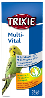Multi-vital Trixie 50ml Pták