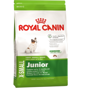 Royal Canin Junior X-Small 1,5kg