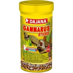 Dajana Gammarus sticks 250ml