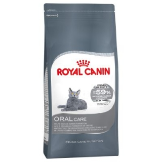 Royal Canin Cat oral care 400g