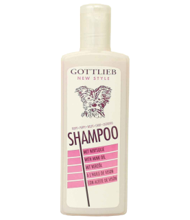 Šampon gottlieb puppy 250ml