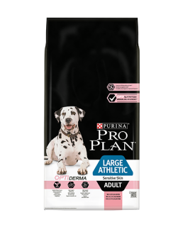 ProPlan Dog Adult Large Athletic Sensitive Skin14kg